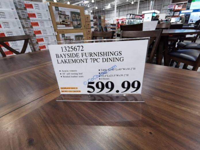 Costco-1325672-Bayside-Furnishings-Lakemont-7PC-Dining-Set-tag