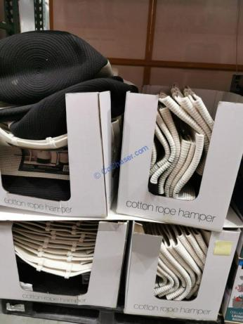 Costco-1360658-Mesa-Cotton-Rope-Hamper-all