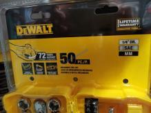 Costco-1286156-DeWalt-14-Drive-Mechanics-Set1