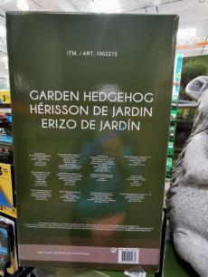 Costco-1902215-Resin-Hedgehog-Garden-Statue-inf