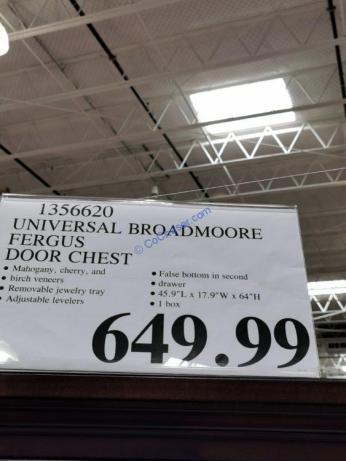Costco-1356620-Universal-Broadmoore-Fergus-Door-Chest-tag