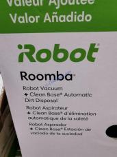 Costco-3877550-iRobot-Roomba i8+ Wi-Fi-Connected-Robot-spec