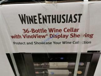 Costco-1274071-Wine-Enthusiast-36Bottle-Wine-Cooler-name