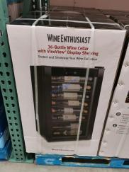 Costco-1274071-Wine-Enthusiast-36Bottle-Wine-Cooler