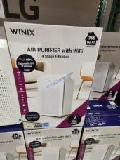Costco-1449587-Winix-True-HEPA-4Air-Purifier-C5451