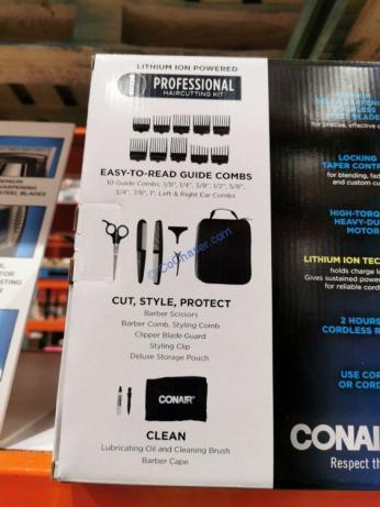 Costco-1477774-ConairMan-Lithium-20-piec- Haircut-Kit3