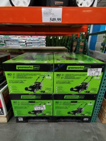Costco-1397419-Greenworks-80V-Battery-Powered-Mower1