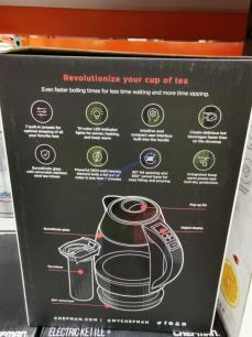 Costco-2246542-Chefman-1.8L-Digital-Precision-Electric-Kettle-with-Tea-Infuser2