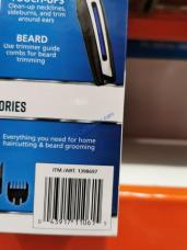 Costco-1398697-Wahl-Deluxe-Haircut-Kit-with-Trimmer-bar