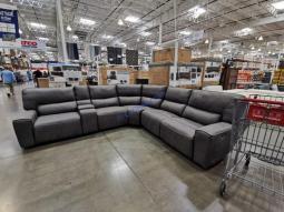 Costco-1441912-Gulman-Creek-Sweeney-6-piece-Fabric-Power-Reclining-Sectional