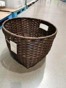 Costco-1485954-Faux-Wicker-Basket-with-Handles