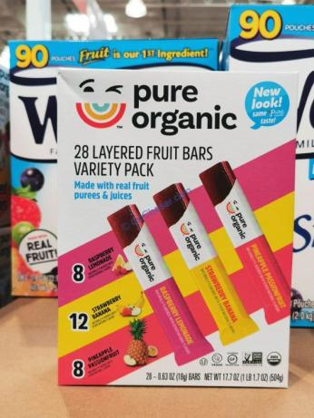 Costco-1472774-Pure-Organic-Layered-Fruits-Bars