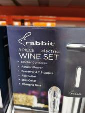 Costco-4163384-Rabbit-Electric-Wine-Opener-8-Piece-Set2