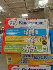 Costco-954251-Lets-Get-Ready-Learning-Library