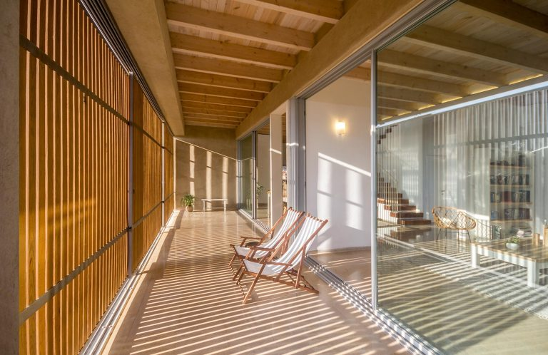 10 Golany Architects Residence in the Galilee
