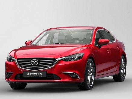 Resultado de imagen para Mazda6