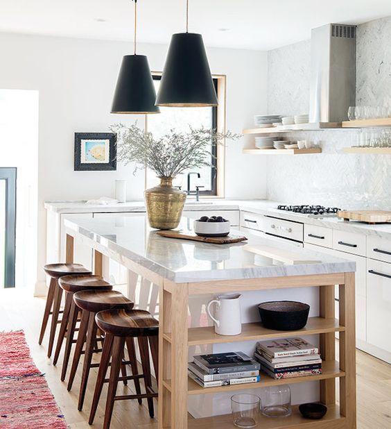 Ideas para Cocinas con Isla