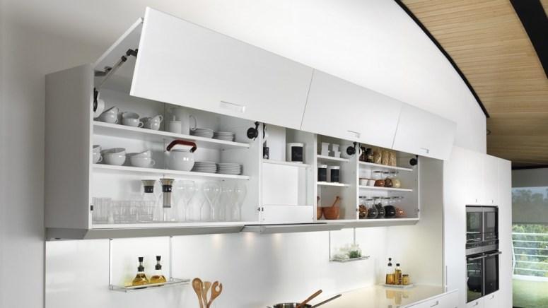 Diseñar la cocina perfecta