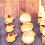 Canapés para Navidad: Recetas de aperitivos fáciles