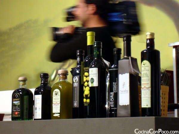 IX Encuentro Internacional de Cocina de Aceite de Oliva Virgen Extra – Jornadas I y II
