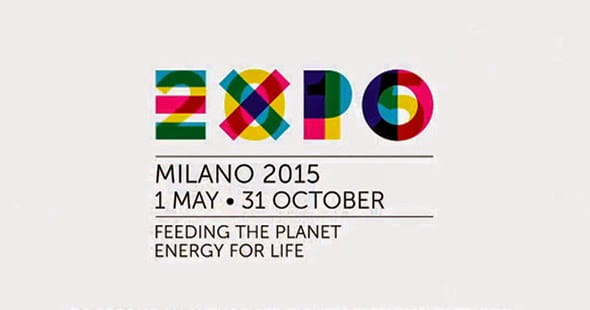 Feeding the planet – Expo Milan 2015