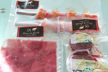 carnes exoticas online comprar