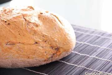 Pan de cerveza - Sin gluten - Paso a paso
