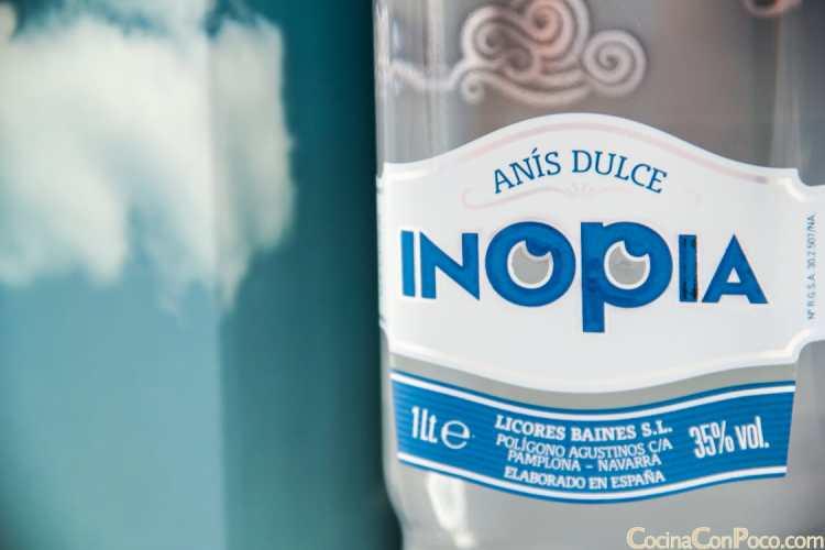 Anis Inopia