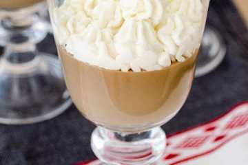 dalky copa Danone cafe