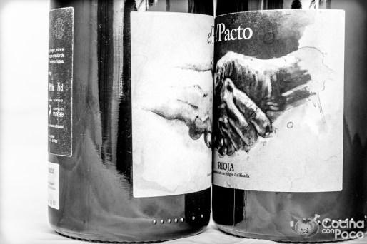 el Pacto le Naturel vino rioja Vintae