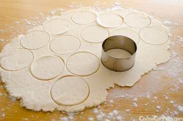 empanadillas de atun al horno caseras paso a paso