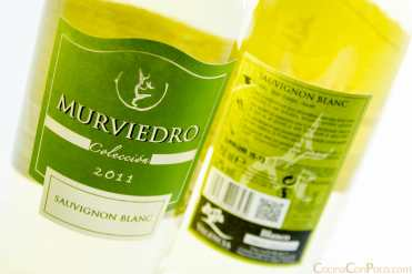 murviedro coleccion sauvignon blanc rose
