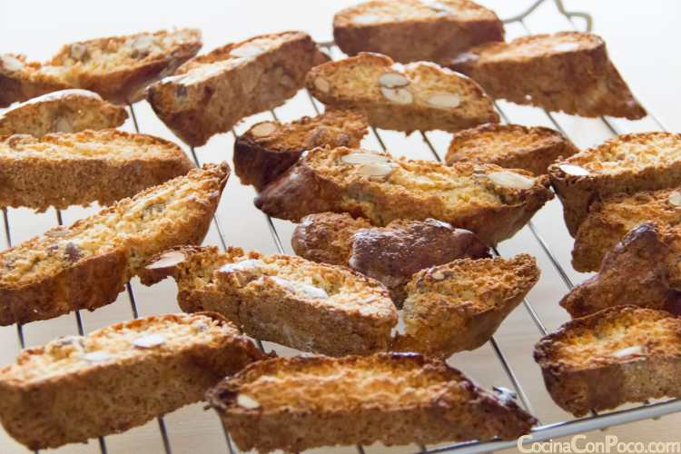 rosegones almendra receta sin gluten