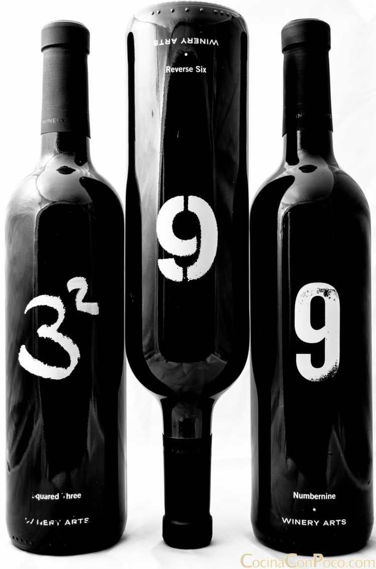 Winery Arts – Ribera de Queiles
