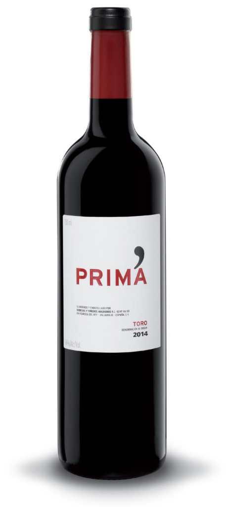 Prima Toro 2014