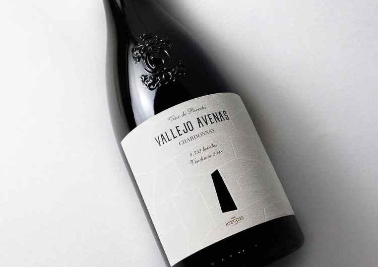 Murviedro Vallejo Avenas Chardonnay 2018 cata