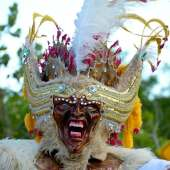 Carnaval Punta Cana 2012