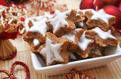 receta para hacer galletas de miel navideñas