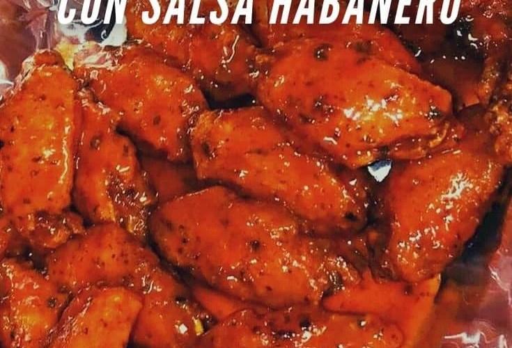 alitas de pollo con salsa habanero (1)