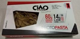 Tagliatelle Ciao Carb Fase 1