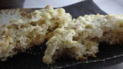 Maxi-galletas con avena y coco: pruebalas!