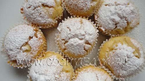 muffin siempre frescos para desayunar: aprende el truco!
