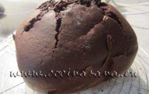 Plum cake de Chocolate con Máquina de Pan: cómo hacerlo en casa