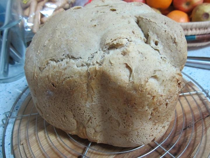 En 3 horas tendrás tu pan! delicioso y muy fácil