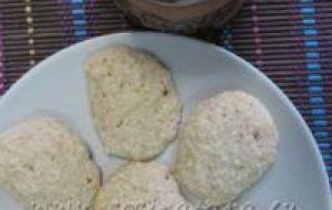 Galletas con Salvado de Avena y Yogurt. Sin Huevos y Sin Mantequilla