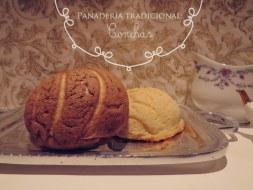 Cómo hacer Conchas Tradicionales de la panadería Mexicana