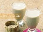 Cómo preparar Leche de Ajonjolí o Sésamo. Leche vegetal saludable