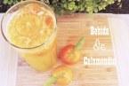 Agua o Bebida de Calamondín: deliciosa y fácil de hacer