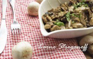 Carne Stroganoff: Receta completa