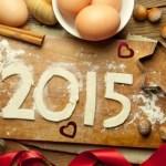 Nuevo año 2015